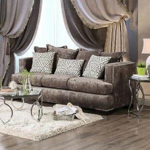 Shop Lia Sofa by Everly Quinn