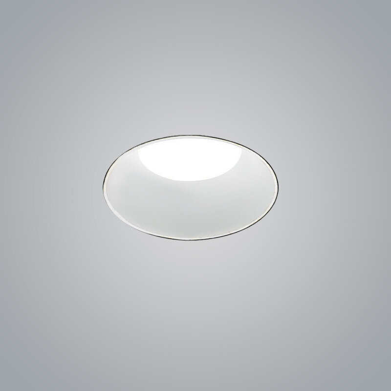 Kone Remodel Non Ic Led Recessed Lighting Kit