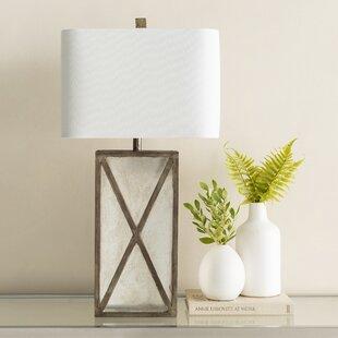 Throggs 27 Table Lamp