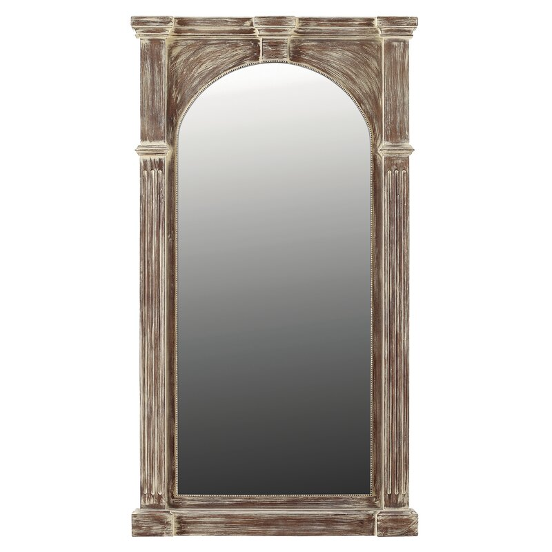 Galaxy Home Decoration Mercury Full Length Floor Mirror   Wayfair