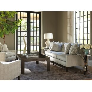 Belmont 2 Piece Down Feather Configurable Living Room Set by Barclay Butera
