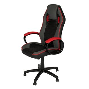 Indy Racing High-Back Gaming Chair By Innovex