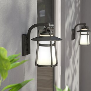 Galt Outdoor Wall Lantern ..