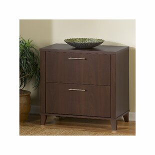Red Barrel Studio Chase 2-Drawer Lateral Filing Cabinet