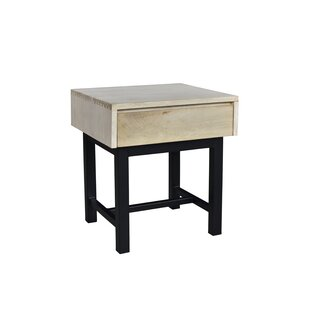 Purchase Dodson End Table by Latitude Run