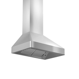 30 900 CFM Ducted Wall Mount Range Hood