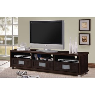 Orren Ellis Carita TV Stand for TVs up to 75