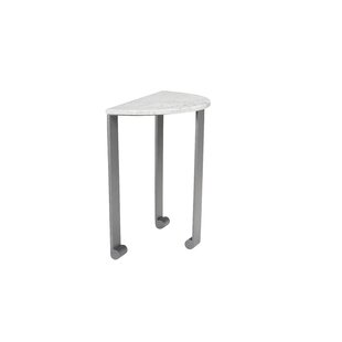 Best Reviews Scroll End Table By Wildwood