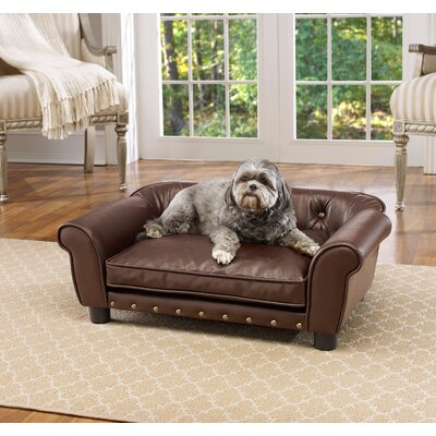 rattan dog bed sofa dog beds youll love wayfairca