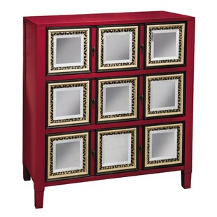Tineo Accent Chest by World Menagerie