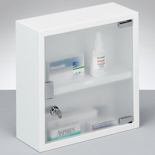 Review Wall Mounted Cabinet