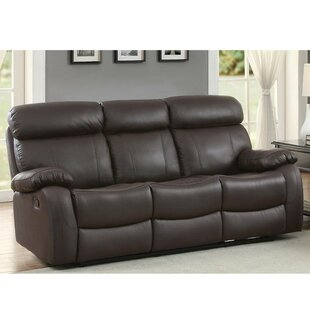 Red Barrel Studio Hollins Reclining Sofa