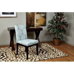 Elvie Upholstered Side Chair Willa Arlo Interiors