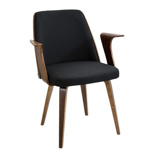 Twin Palms Upholstered Dining Chair