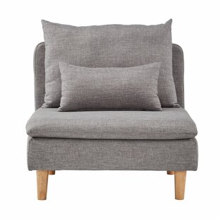 Best Reviews Dubbo Modular Guest Chair by George Oliver Reviews (2019) & Buyer's Guide