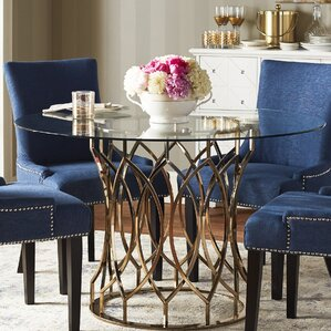 Gold Kitchen Dining Tables Youll Love