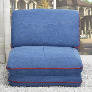 Price Check Smithfield Convertible Chair by Latitude Run Reviews (2019) & Buyer's Guide