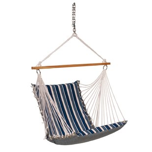 Soft Comfort Cushion Polyester Chair Hammock by Algoma Net Company Great price