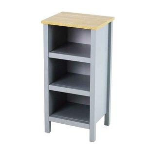 Giono 35 X 70cm Free-Standing Bathroom Storage Unit By 17 Stories