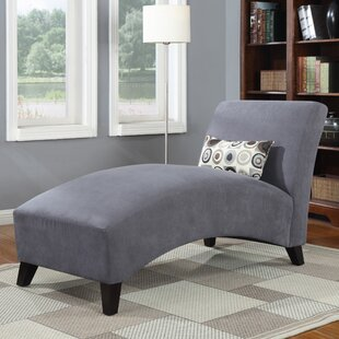 Check Prices Braemar Chaise Lounge by Ebern Designs Reviews (2019) & Buyer's Guide