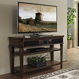 Affordable Price Chelsea 48 TV Stand by Turnkey Products LLC Reviews (2019) & Buyer's Guide