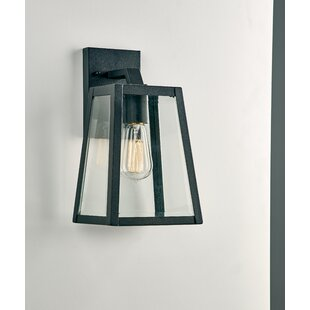 PLC Lighting Park Avenue LED Outdoor Sconce