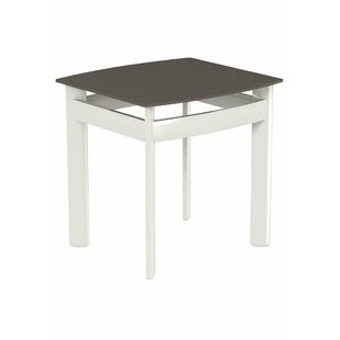 Tropitone Square Aluminum Coffee Table