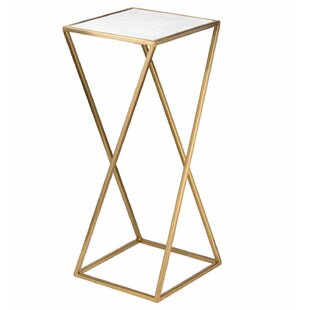 Gordon Side Table By Canora Grey