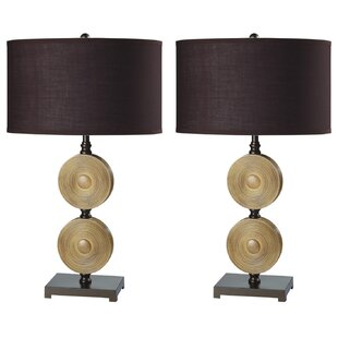 Rodney 27.5 Table Lamp (Set of 2)