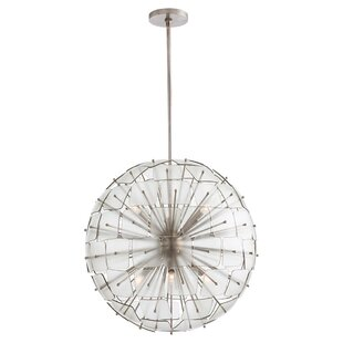ARTERIORS Home Zanadoo Enya 6-Light Globe Chandelier