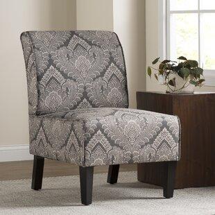 Charlton Home Rockwell Slipper Chair