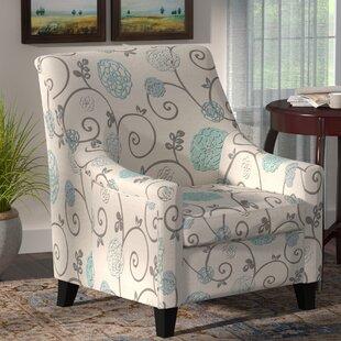 Sorrells 20 Armchair by Andover Mills