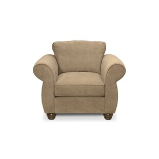 Gregory Armchair