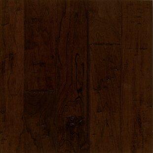 5 Engineered Walnut Hardwood Flooring In Roasted Coffee