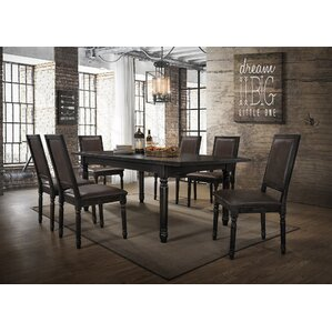 Lyons 5 Piece Dining Set by Gracie Oaks