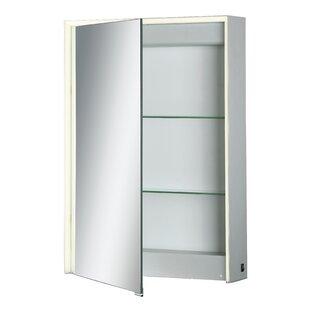 Orren Ellis Geraci Bathroom/Vanity Mirror
