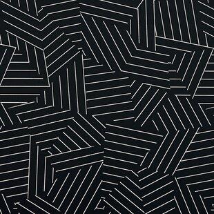 Geometric Wallpaper Youll Love Wayfairca