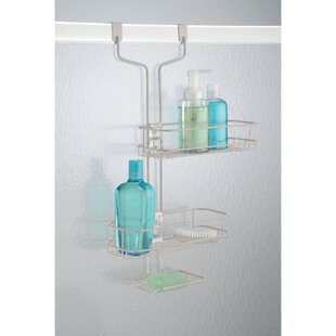 Compare & Buy Eklund Shower Caddy By Rebrilliant