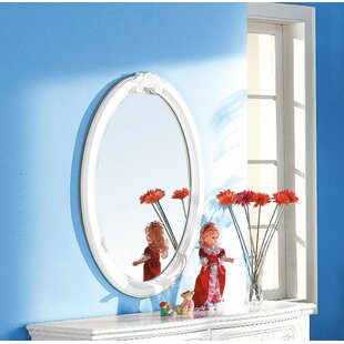 Best Price Sashi Bathroom/Vanity Mirror By Harriet Bee