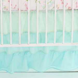 Ruffled Nursery Skirt
