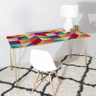 Jacqueline Maldonado Jubilee Desk by Deny Designs