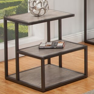 Colburn End Table by Brayden S..