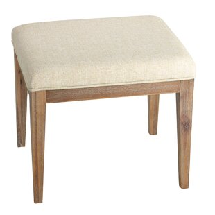 Gracie Oaks Dorrington Vanity Stool