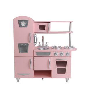 Play Kitchen Sets You Ll Love Wayfair Co Uk