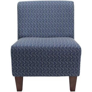 Adamski Slipper Chair