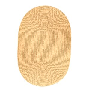 Handmade Wheat Area Rug