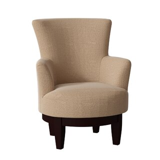 Aliceville Swivel Armchair by Darby Home Co SKU:DC826295 Guide