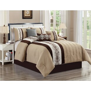 Remerton Luxury Comforter Set