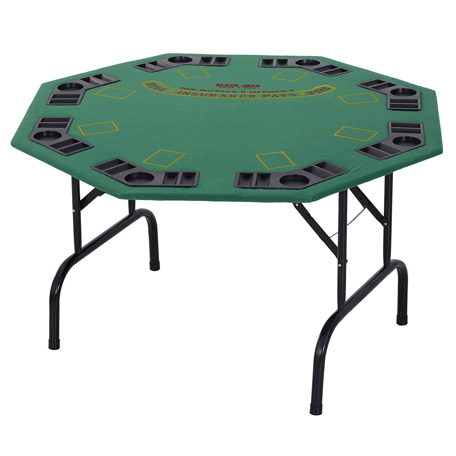 Poker & Card Tables You'll Love in 2021 | Wayfair