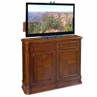 Crystal Pointe TV Stand For TVs Up To 48
